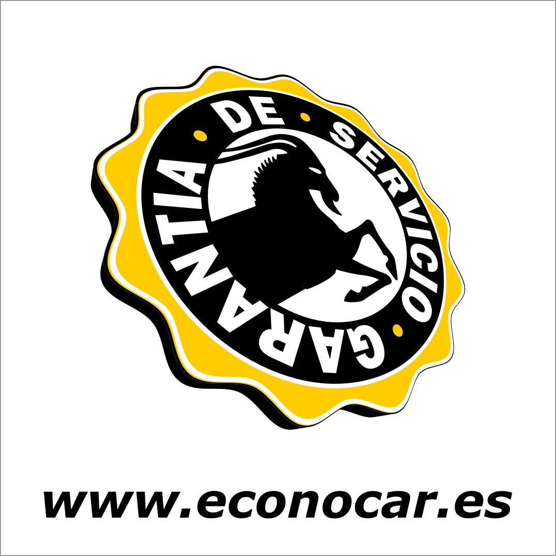 Econocar. Garantía de servicio